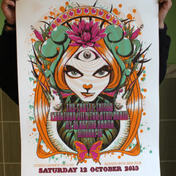The Pretty Things poster